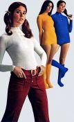 1972 women 2