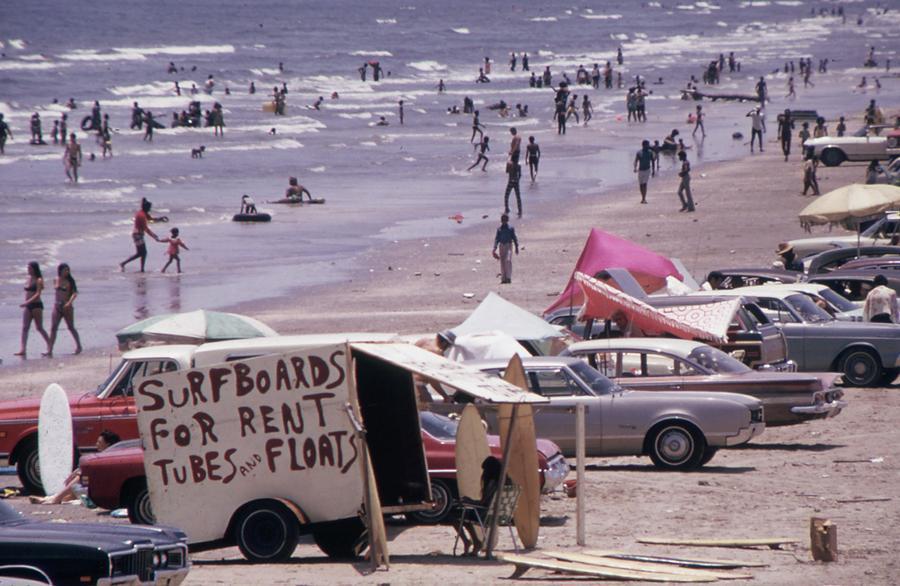 Galveston 1972