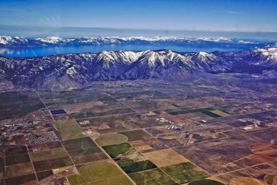 Carson-Valley