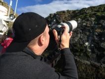 Iceland camera