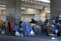 Oakland homeless 1