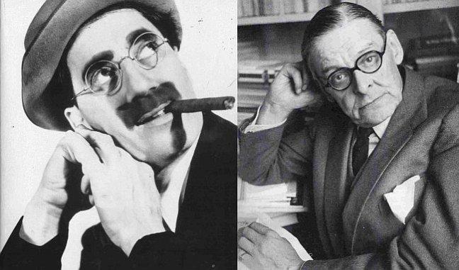 GrouchoyTSEliot