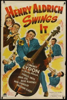 Henry_Aldrich_Swings_It_poster