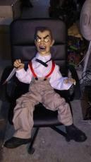 killer dummy
