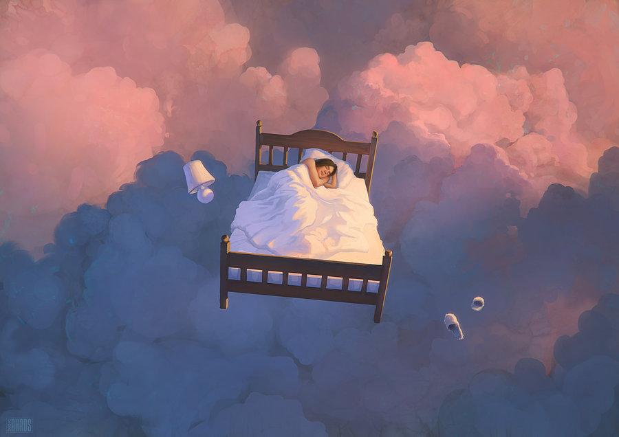 dreaming_light_by_rhads-d83yz0u