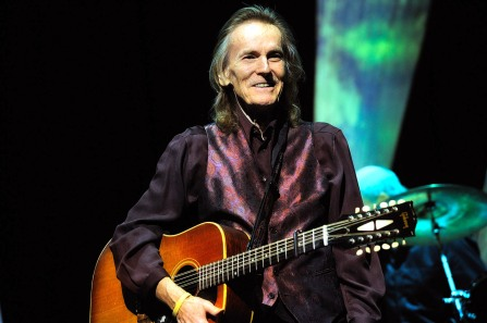 Gordon Lightfoot old