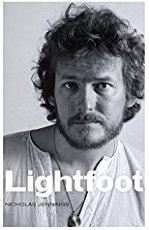 Gordon Lightfoot young