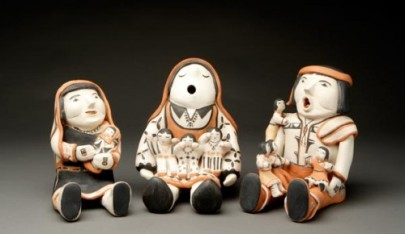 storytellers figurines