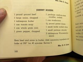 Johnny Bozzini