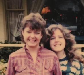 1985 hair