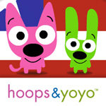 Hoops and Yoyo for real