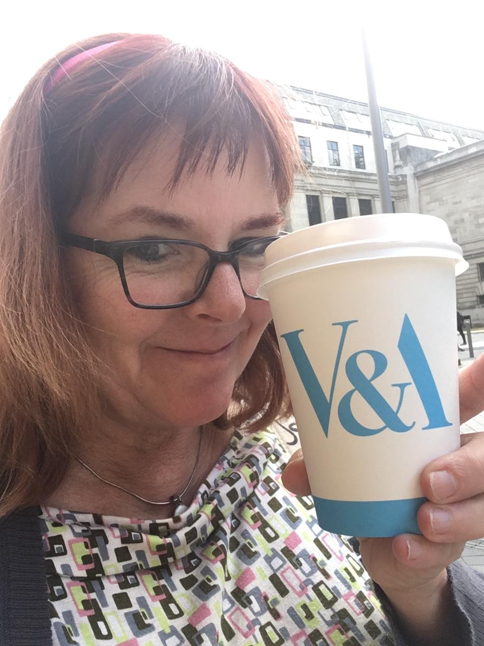 VA coffee