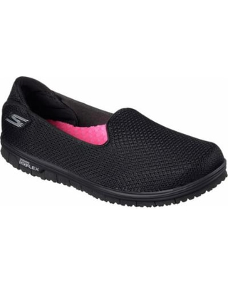 womens-skechers-go-mini-flex-walk-slip-on-walking-shoe-black-walking-shoes